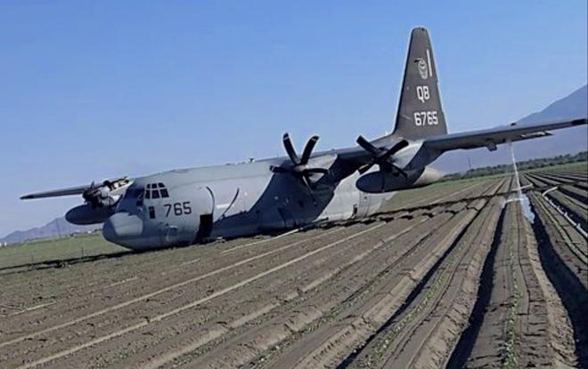 Chiến đấu cơ tàng hình của Mỹ rơi do va chạm với máy bay tiếp liệu