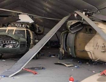 Taliban nổi giận khi phát hiện Hoa Kỳ đã vô hiệu hóa 73 máy bay trước khi rời Kabul
