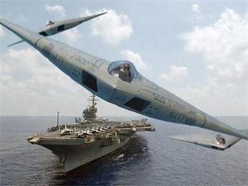 Chi phí quá cao, Hải quân Hoa Kỳ tiếc nuối cắt bỏ hàng loạt chiến đấu cơ