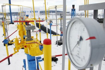Nga 'tố' Ukraine đứng sau vụ phá hoại đường ống khí đốt ở Crimea