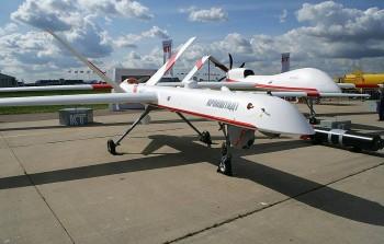 Nga thử nghiệm ống ngắm siêu chính xác cho UAV Orion