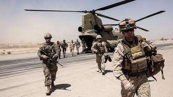Hoa Kỳ điều tra việc rút quân khỏi Afghanistan