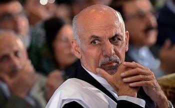 Cựu Tổng thống Afghanistan xin lỗi dân chúng vì đã trốn chạy khỏi Kabul