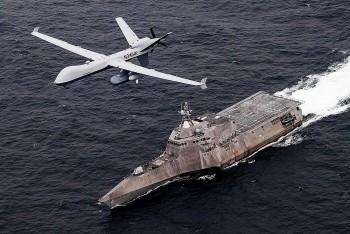 Hải quân Hoa Kỳ thành lập lực lượng 'siêu xịn'