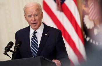 Ông Biden chỉ trích gay gắt 80 triệu công dân Hoa Kỳ chưa tiêm vắc xin