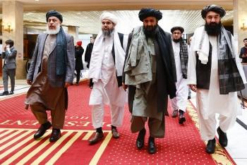 Lễ nhậm chức của chính phủ Taliban bị hủy đột ngột, Nga nói gì?