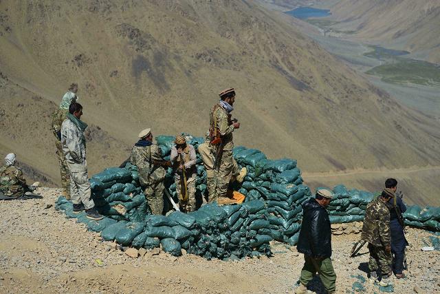 Taliban và lực lượng kháng chiến Panjshir lại bùng bổ giao tranh