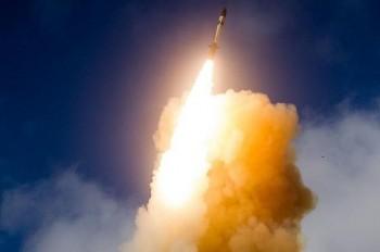 Hoa Kỳ công bố thử thành công tên lửa đánh chặn phóng từ đất liền