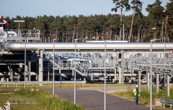 Đức xoa dịu lo ngại về Nord Stream 2, ủng hộ Ukraine tiếp tục trung chuyển khí đốt