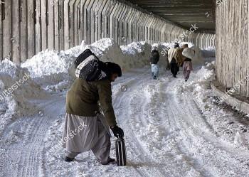 Taliban lo quân kháng chiến 'phản công'