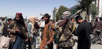 Taliban hối thúc cộng đồng quốc tế nối lại hoạt động trợ giúp nhân đạo cho Afghanistan