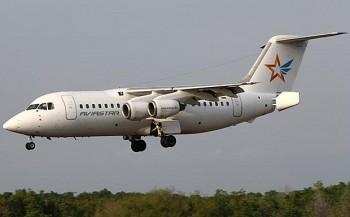 Phát hiện mảnh vỡ của máy bay mất tích tại Indonesia