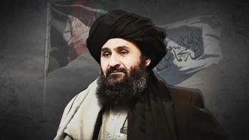Hai thủ lĩnh hàng đầu của Taliban đột nhiên 'mất tích' khỏi truyền thông