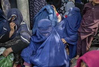 Taliban cấm nữ giới vào trụ sở Bộ Phụ nữ