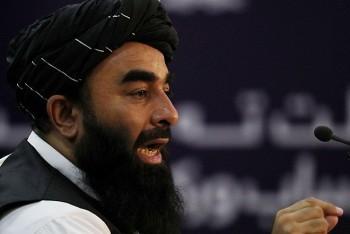 Taliban hoàn thiện nội các, phụ nữ hoàn toàn vắng bóng