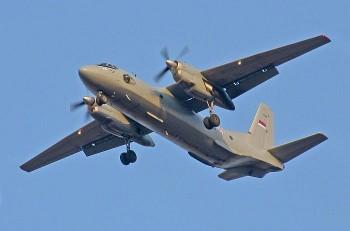 Vận tải cơ 26 Nga biến mất khỏi radar, công tác tìm kiếm đang được huy động