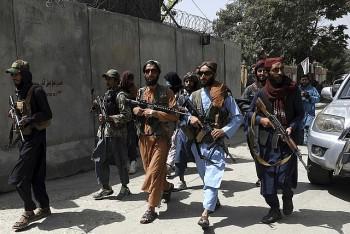 Taliban từ chối điều kiện quốc tế về việc công nhận Chính phủ mới