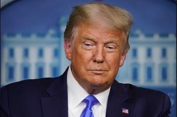Mái tóc bồng bềnh nổi tiếng của Tổng thống Trump có giá bao nhiêu?