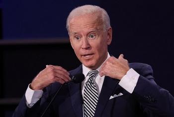 Ông Joe Biden có nguy cơ lây COVID-19 từ đối thủ bầu cử Donald Trump