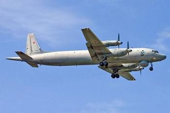 Video: Máy bay chống ngầm IL-38 dội