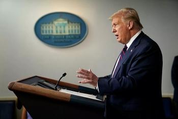 Tổng thống Mỹ Donald Trump ra lệnh giải mã tất cả dữ liệu về 'mối quan hệ' với Nga