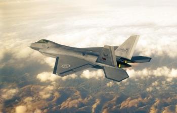 Qatar bất ngờ đề nghị mua máy bay chiến đấu tàng hình F-35 của Mỹ