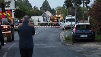 Máy bay và tàu lượn va chạm tại Pháp, 5 người thiệt mạng