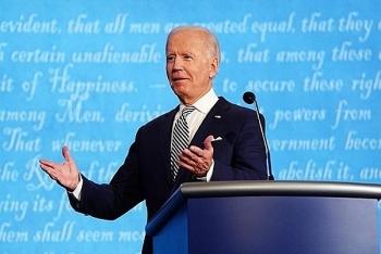 Cựu cố vấn cấp cao của Lầu Năm Góc khẳng định ông Biden sẵn sàng gặp Chủ tịch Kim Jong-un nếu thắng cử