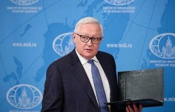 Nga phản ứng đề nghị của Mỹ về việc Moscow giữ nguyên kho vũ khí hạt nhân