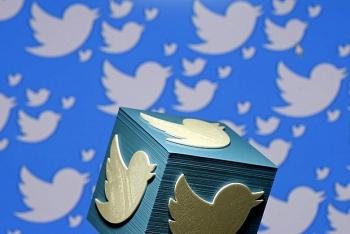 Twitter thông báo hạn chế tài khoản chiến dịch tranh cử của Tổng thống Trump