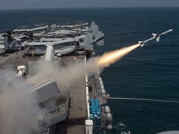 Nga cảnh báo sẽ đáp trả nếu Mỹ triển khai tên lửa tại châu Á - Thái Bình Dương