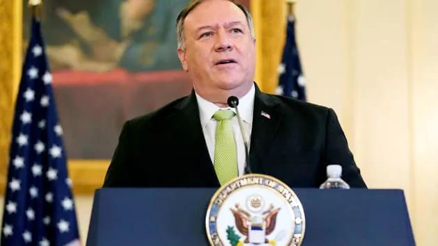 Iran vừa thoát lệnh cấm vận vũ khí, Mỹ lập tức phát