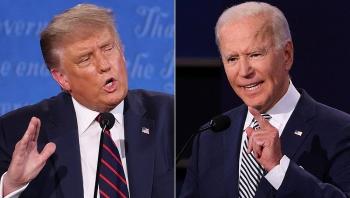 Ủy ban Tranh luận Tổng thống Mỹ thông báo điều chỉnh quy định cho cuộc tranh luận cuối cùng