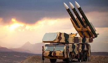 Iran trình diễn hệ thống phòng thủ tên lửa chiến lược có khả năng phát hiện đồng thời 300 mục tiêu
