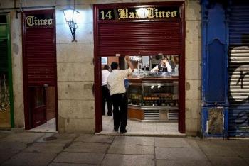 Tây Ban Nha áp lệnh giới nghiêm toàn quốc vì làn sóng Covid-19 thứ 2