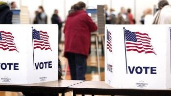 Quy trình bầu cử Tổng thống Mỹ