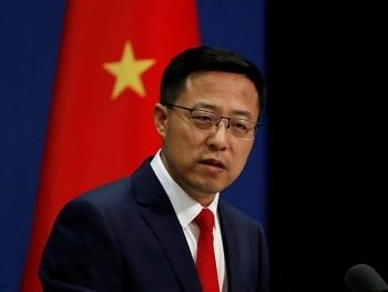 Nguyên do nào khiến Trung Quốc bất ngờ tuyên bố trừng phạt 3 nhà thầu quân sự lớn nhất của Mỹ?