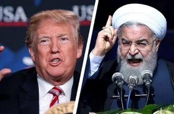 Mỹ bất ngờ áp đặt các lệnh trừng phạt mới đối với Iran