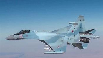 Máy bay chiến đấu Nga tiếp tục chặn máy bay do thám của Mỹ, Đức trên vùng biển Baltic