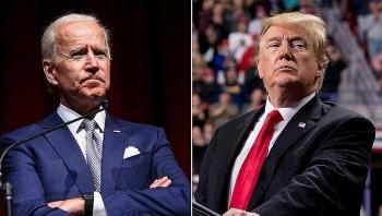 Trump và Biden chỉ trích nhau thậm tệ tại bang chiến địa Florida