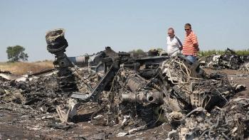 Nghi phạm vụ rơi máy bay MH17 một mực khẳng định không liên lạc với quân đội Nga