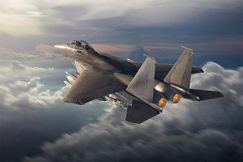 """Chuyên gia Mỹ lộ lý do F-15EX không """"ngán"""" Su-57 của Nga"""