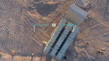 Mersad-16 diệt tàng hình, đánh chặn và đối phó cùng lúc nhiều mục tiêu