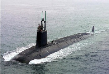 Kỹ sư hạt nhân Hải quân Hoa Kỳ bị bắt quả tang bán bí mật tàu ngầm cho nước ngoài
