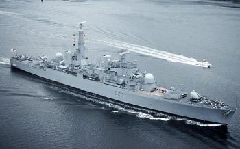 Khu trục hạm hạng nặng
