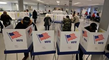 Cử tri đi bỏ phiếu sớm bầu Tổng thống ở Mỹ lên mức kỷ lục mới với 90 triệu người