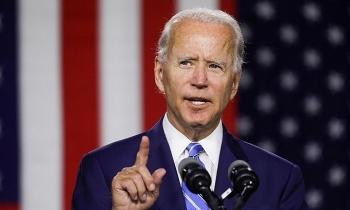 Mật vụ phái thêm người bảo vệ ông Biden, đề phòng khả năng ông sớm tuyên bố thắng cử