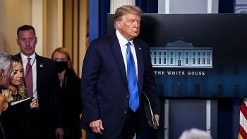 Nhà Trắng vẫn chưa xác nhận kết quả bầu cử Tổng thống, ông Trump một mực khẳng định sẽ
