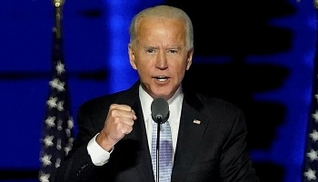 Ông Biden rục rịch xây dựng nội các chuẩn bị lên cầm quyền, dự định sẽ đảo ngược nhiều quyết định của Trump