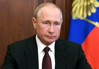 Điện Kremlin thông tin gì về việc Tổng thống Putin cùng lúc sa thải 4 bộ trưởng và đại diện đặc mệnh toàn quyền